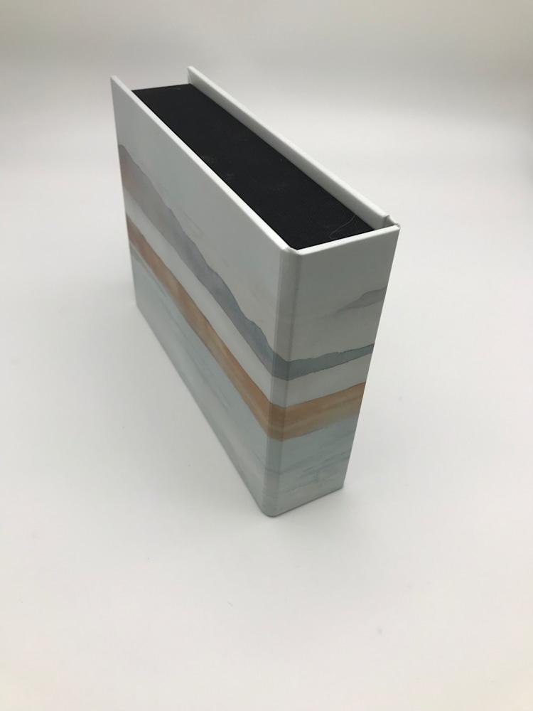 """Through The Lens"" Decorative Box"