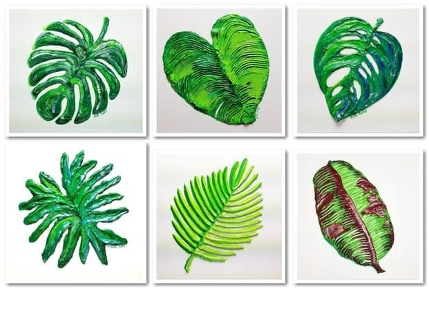 tropical leaves opt