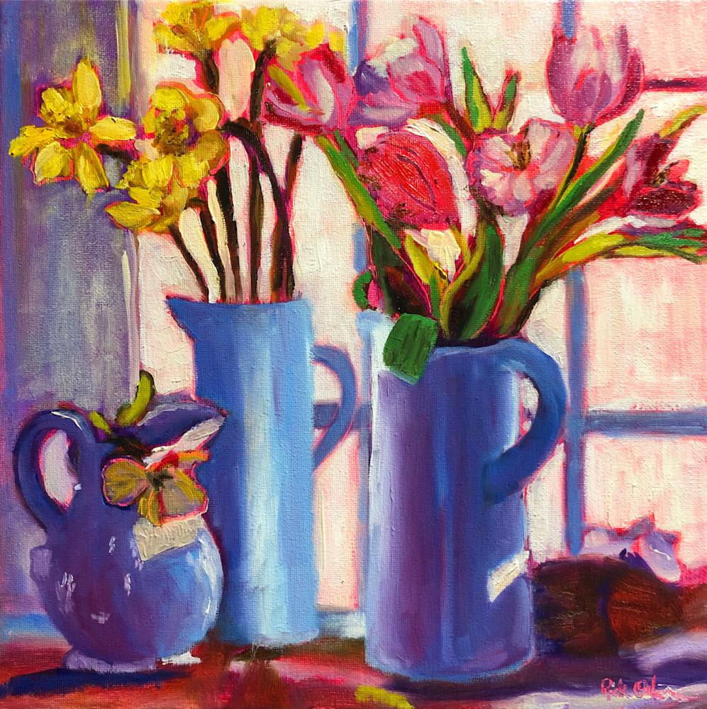 flowers in the window sm