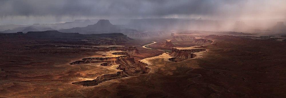 Canyonlands Storm2