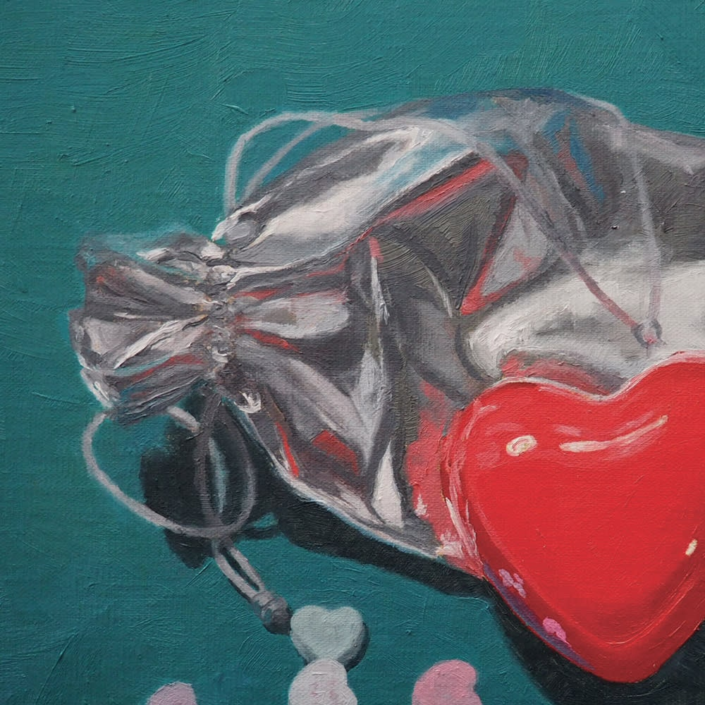 abbey fitzgerald have a heart framed detail 01