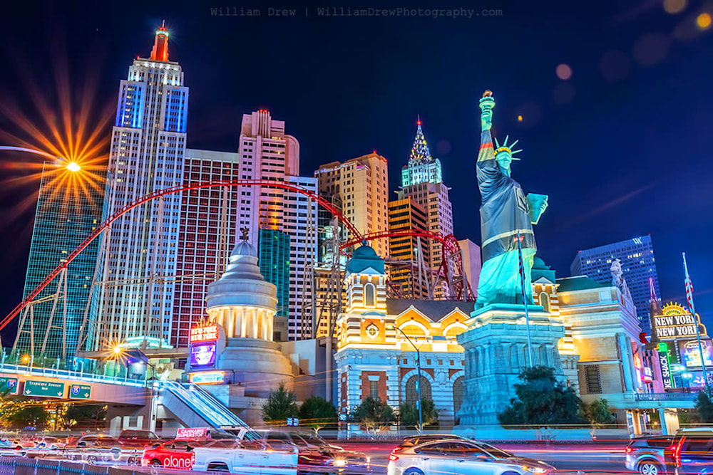 New York New York Hotel and Casino sm