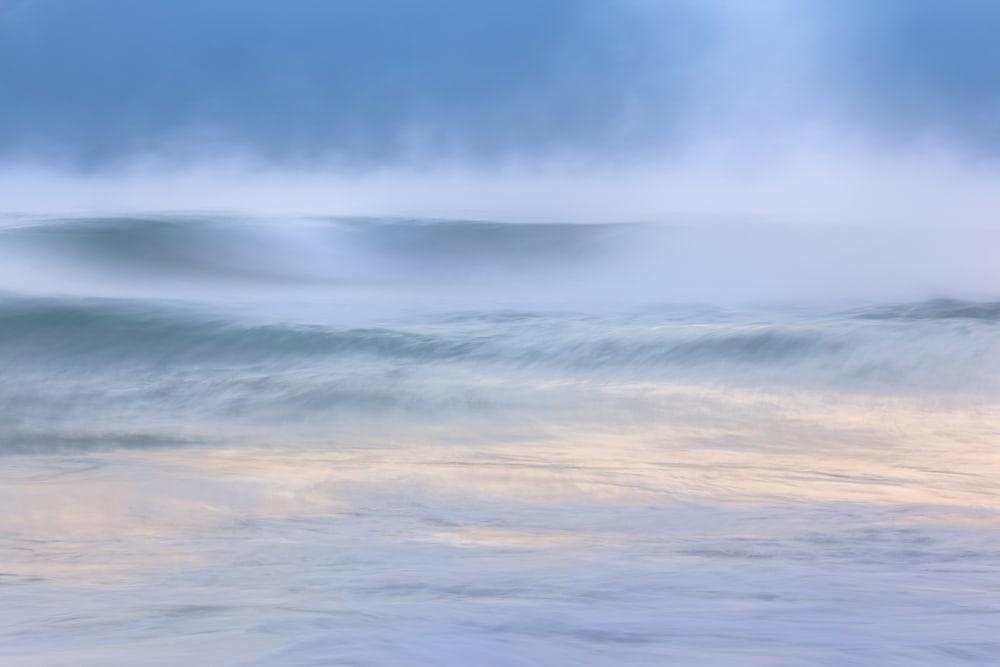 Florida Misty Morning