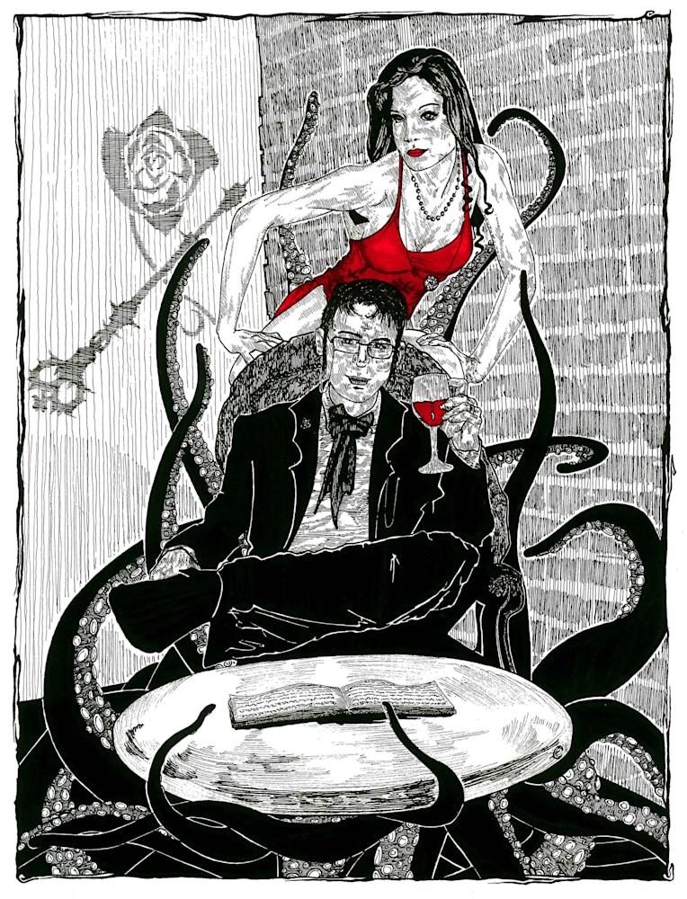 vampire the masquerade  like loving the dead by cezacherl d9uf4rk