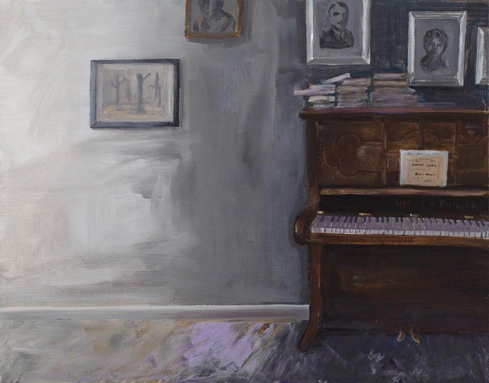 PianoInTheNight