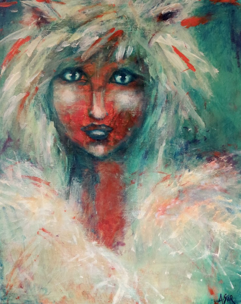 Wolf Girl Original