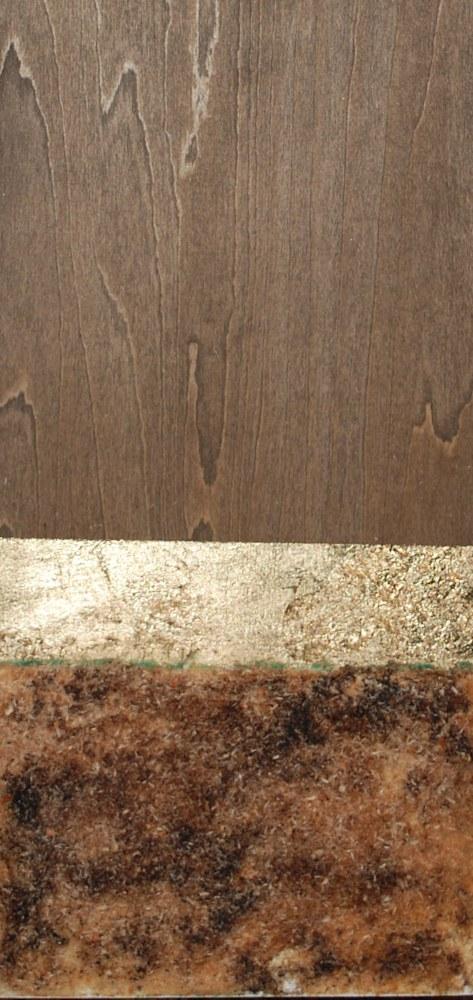 Wood Grain & Sawdust