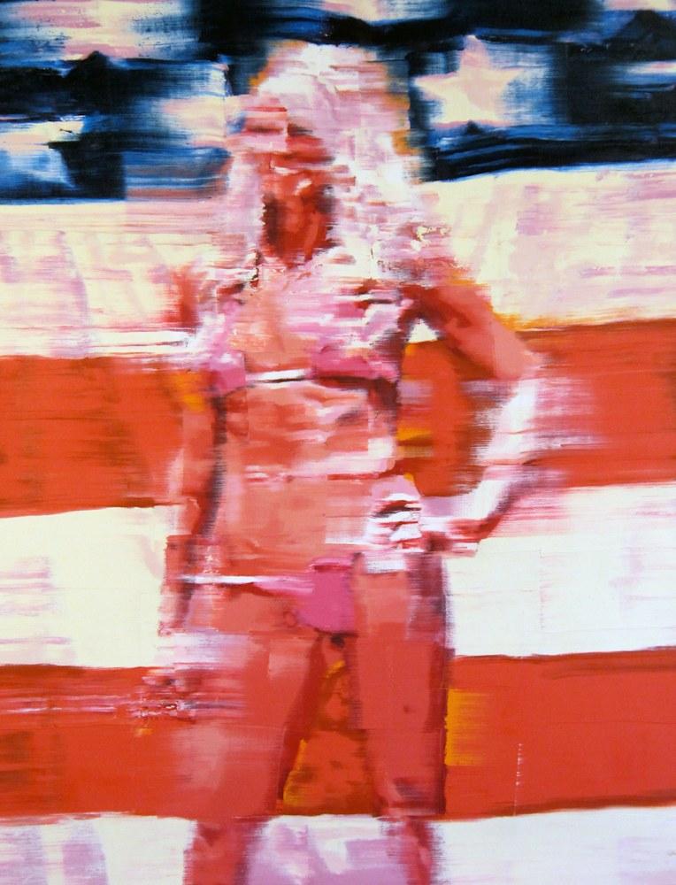 American Girl #1