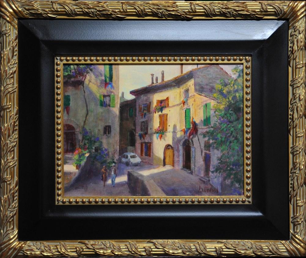 Stranconni, Italy 2 Orig