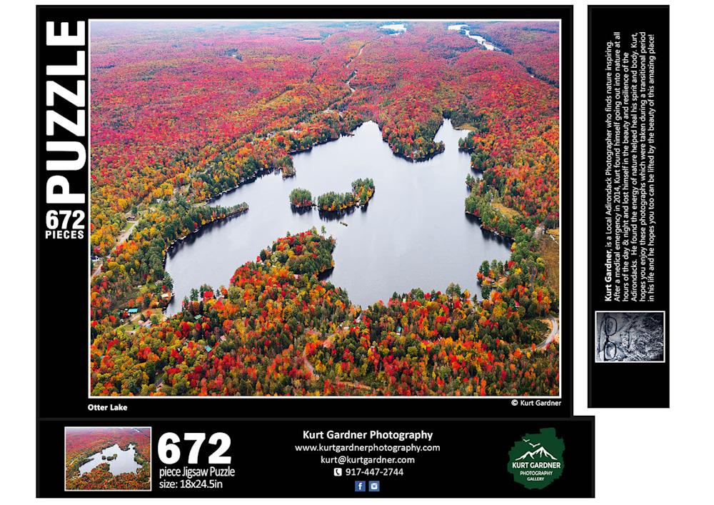 G16 Otter Lake 672 FLAT1