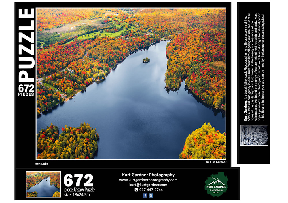 G19 6th Lake 672 FLAT1