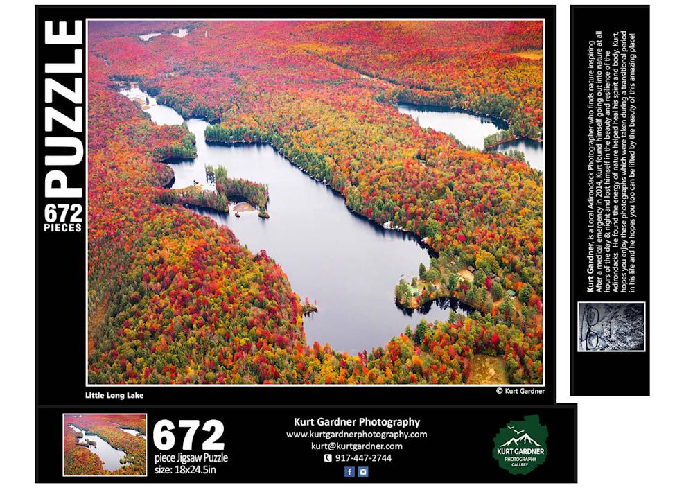 G18 Little Long Lake 672 FLAT1