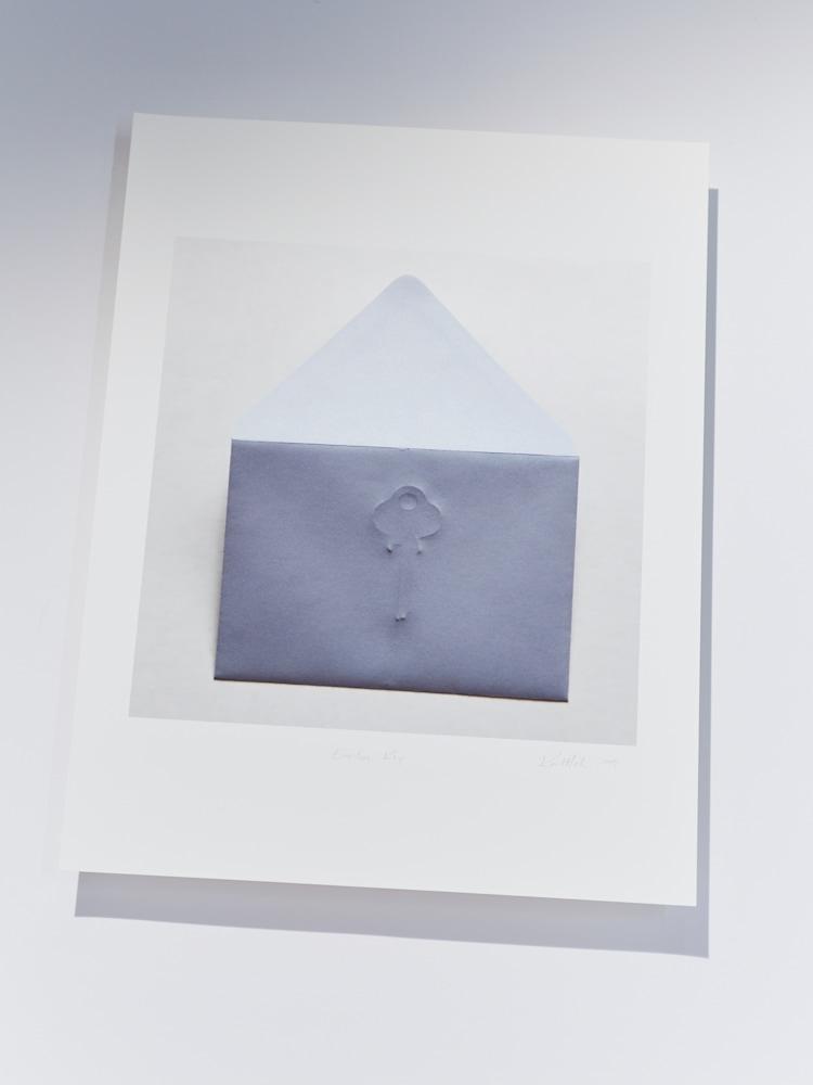 envelope print