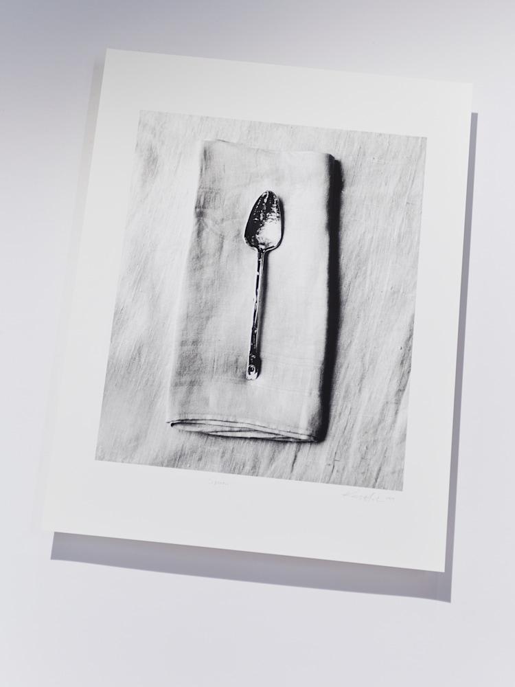 spoon print