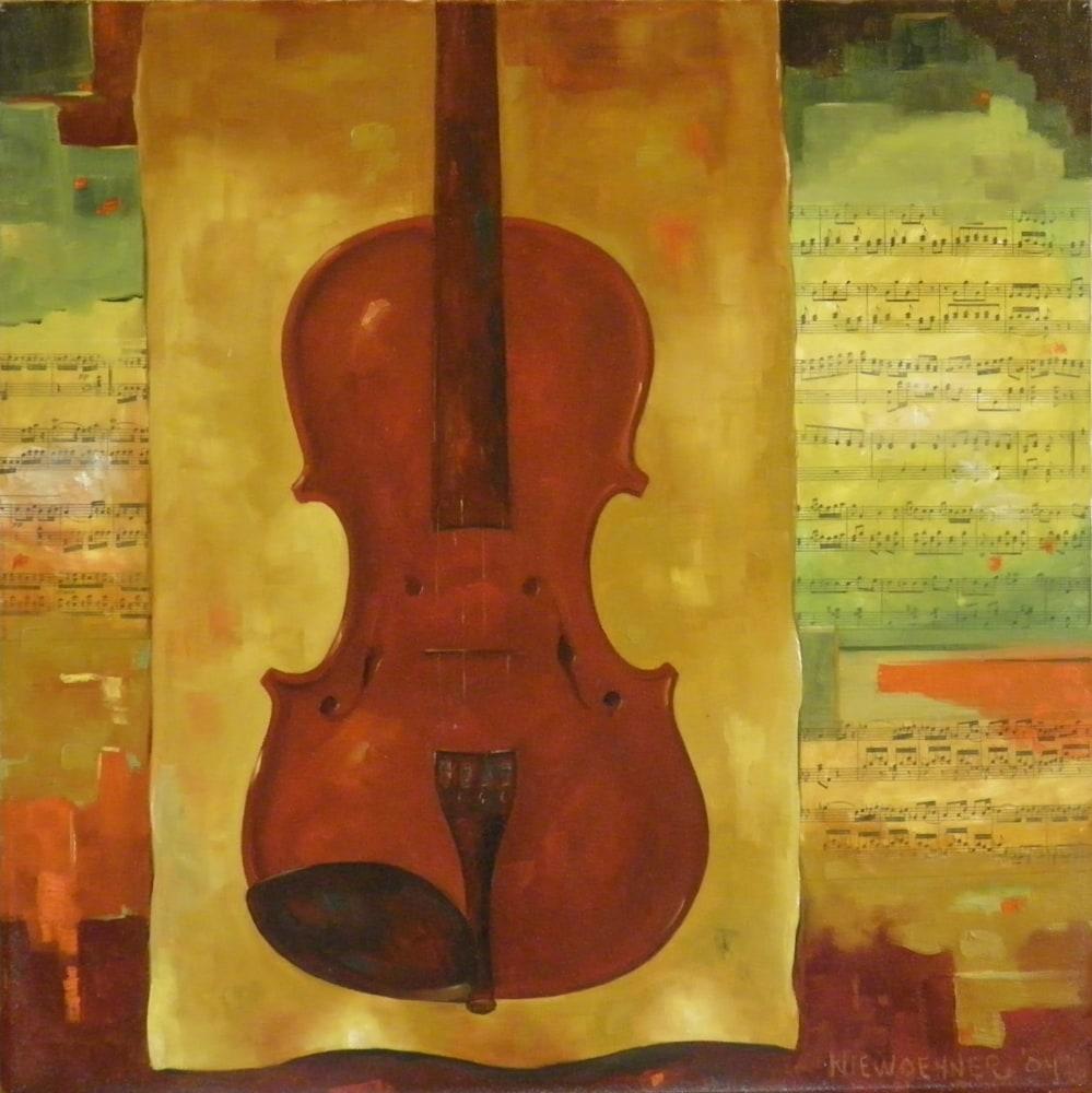 Jouissance du Violon