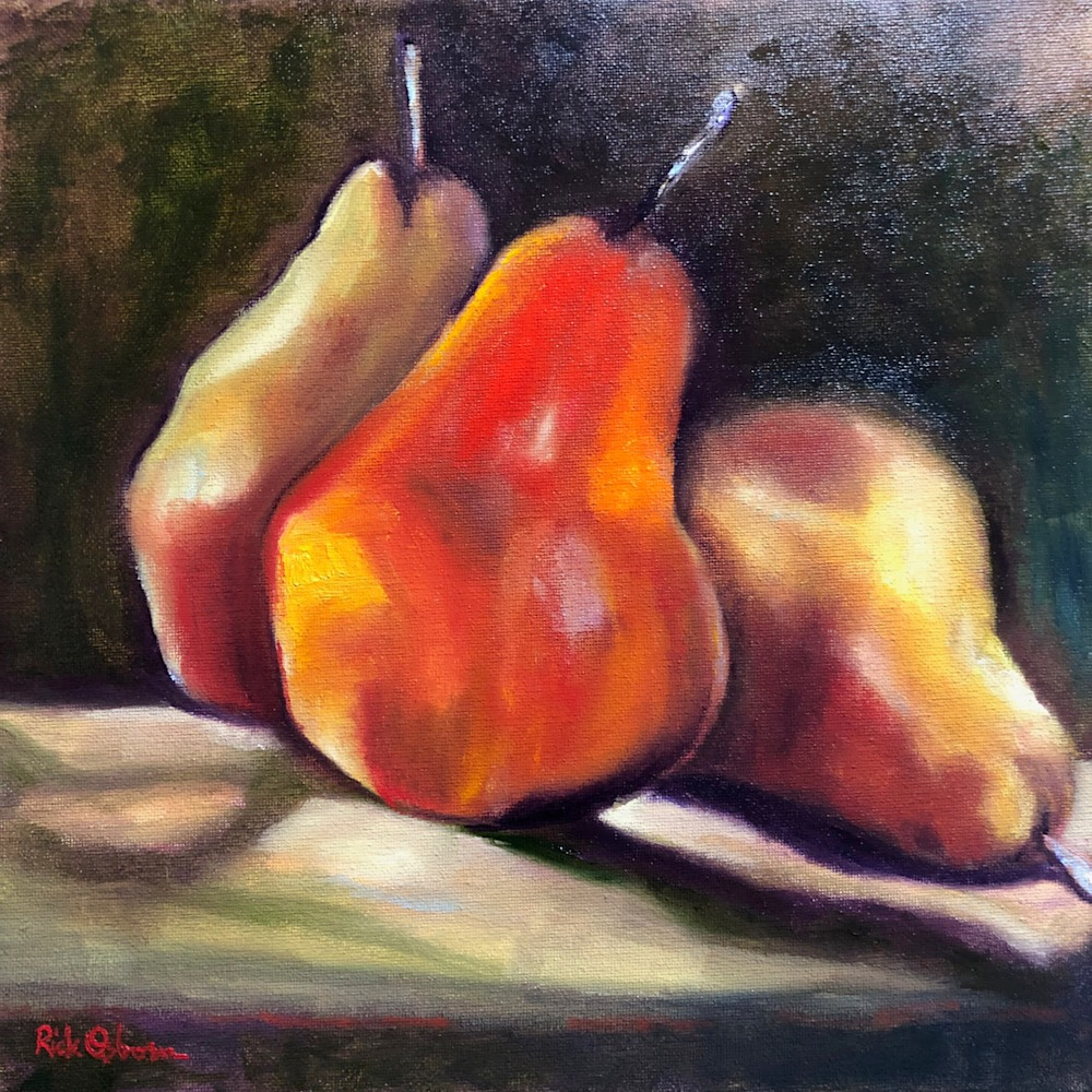 three pears sm