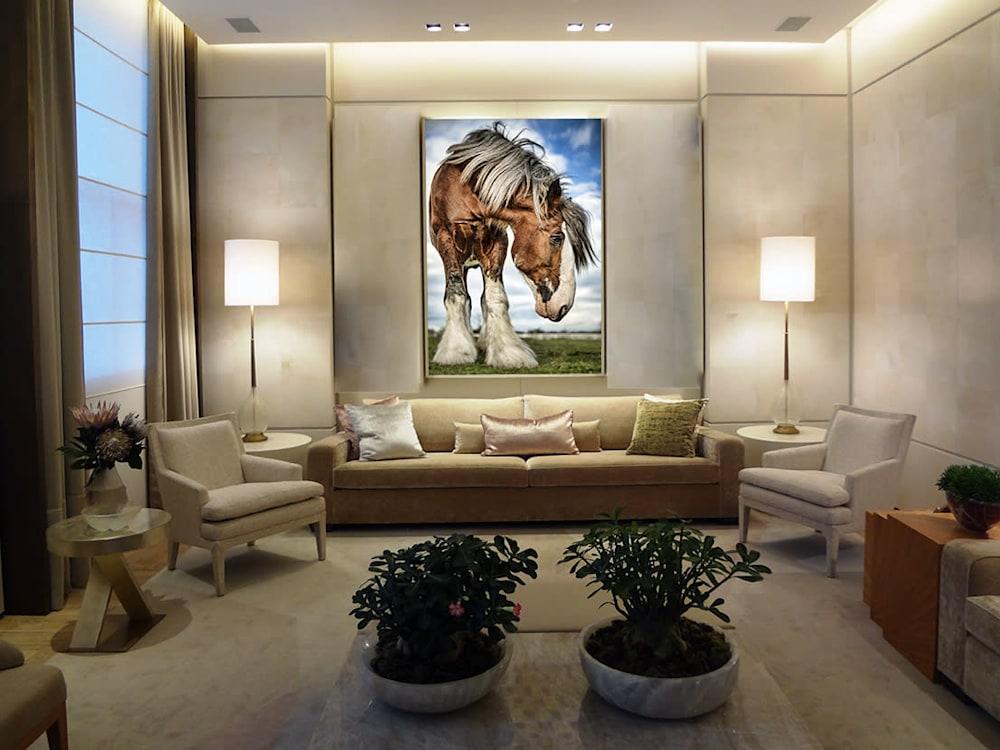 living room 1613622