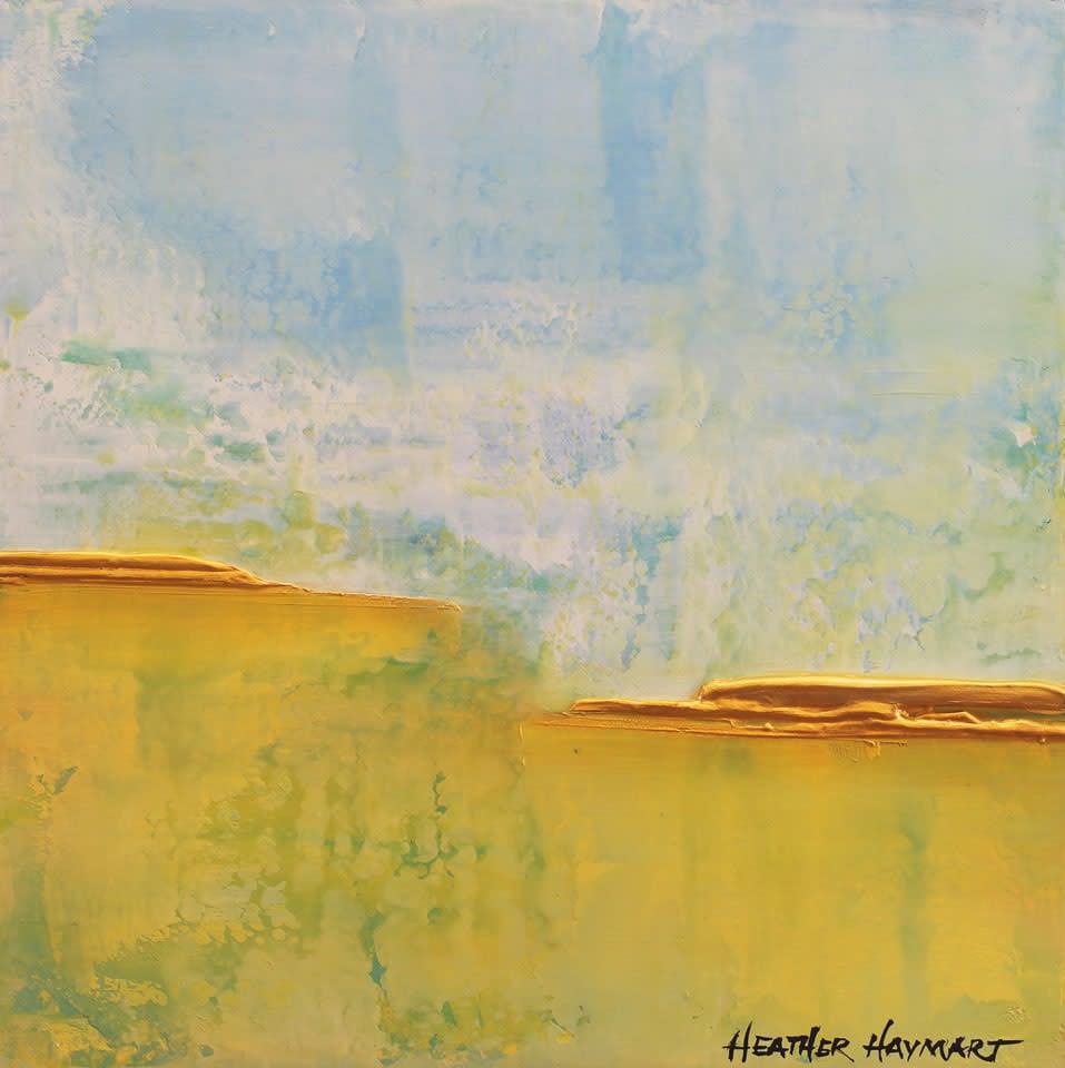 Clear Day by Heather Haymart Sm