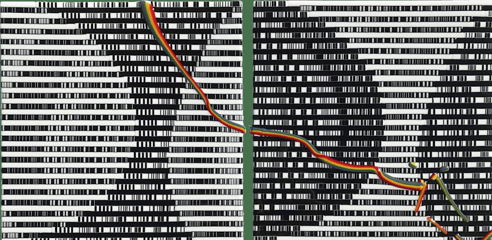 breaking patterns both