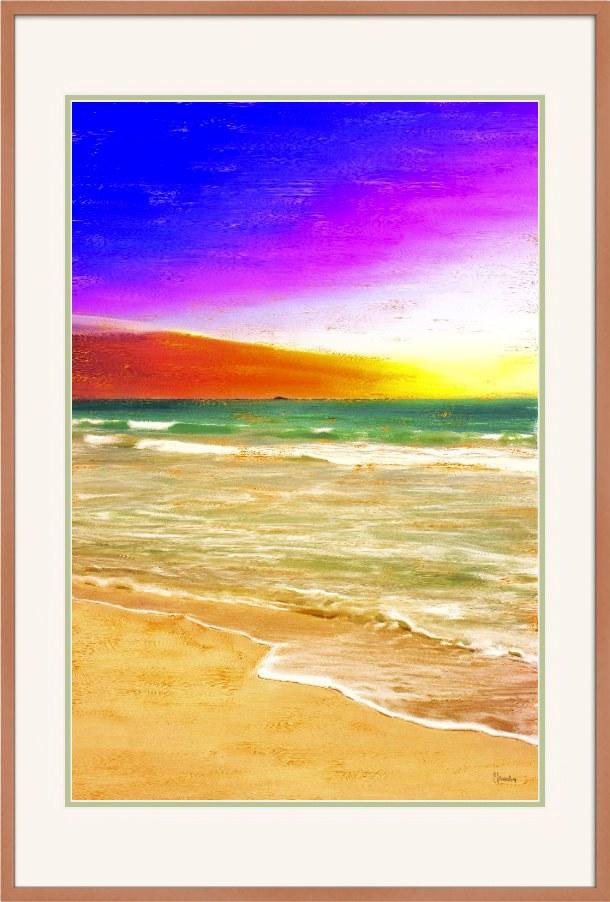 Kailua Beach Sunrise LE