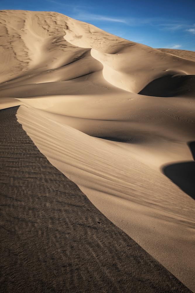 satin dunes