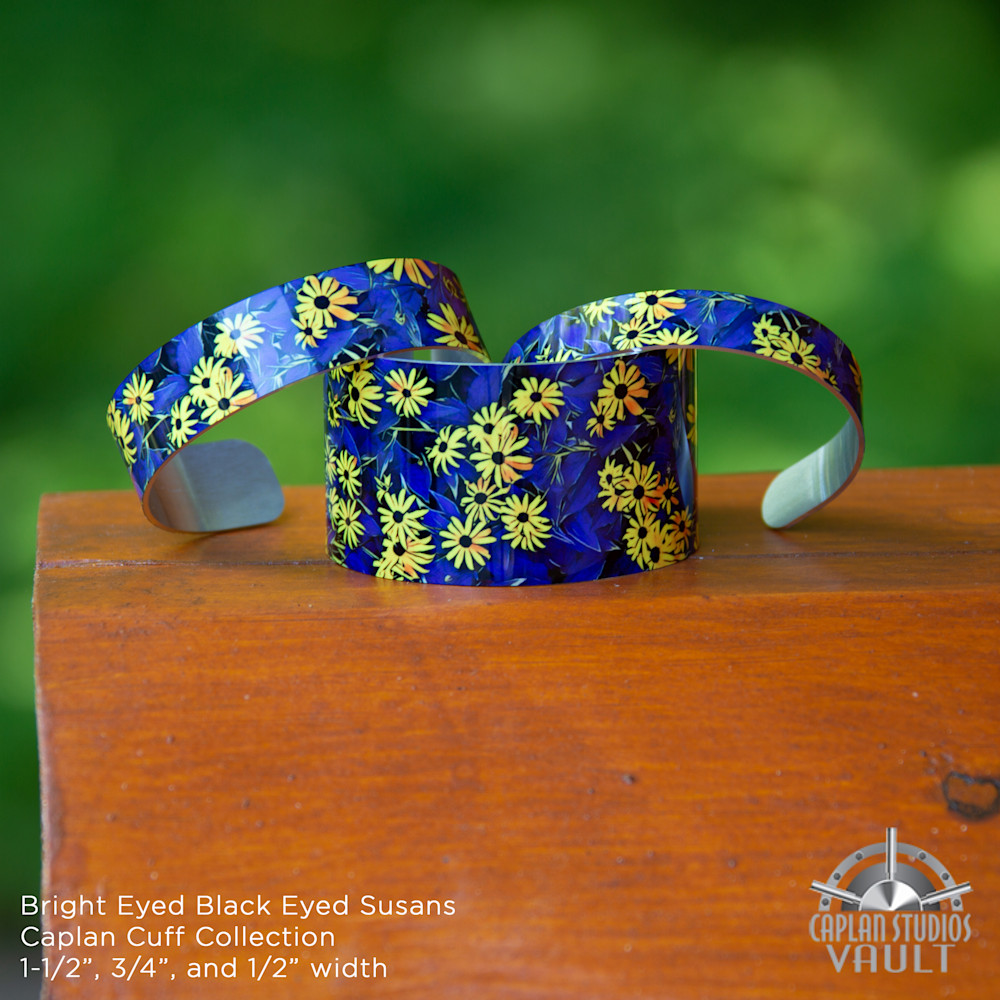 Bright Eyed Black Eyed Susans  collection