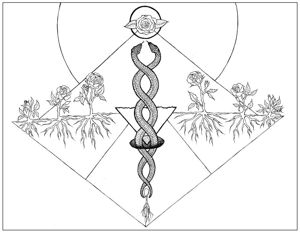 Phases of Arrival  Coloring Page 8