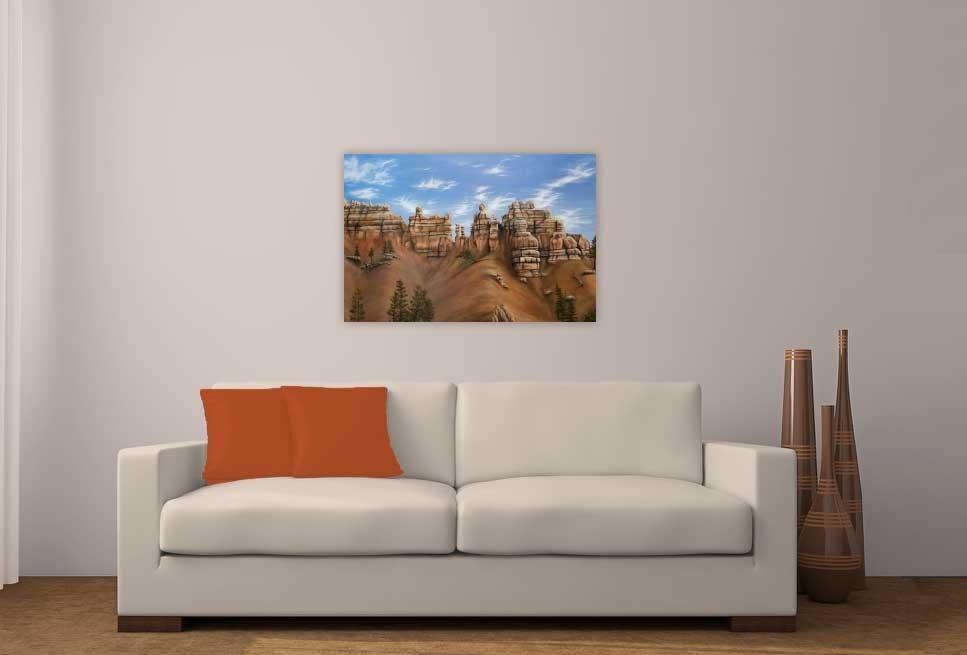 Virtual Bryce Canyon