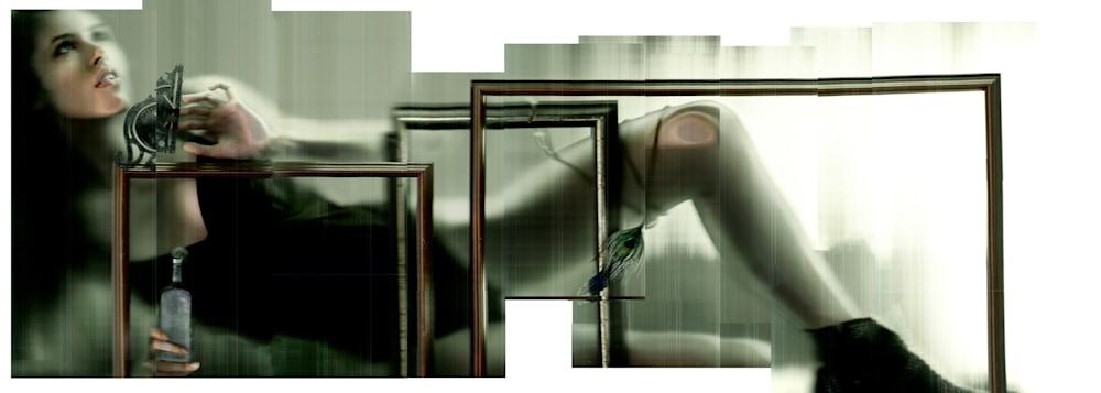 framed uload