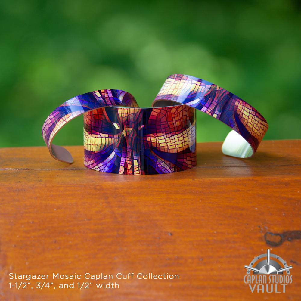 Stargazer Mosaic  collection