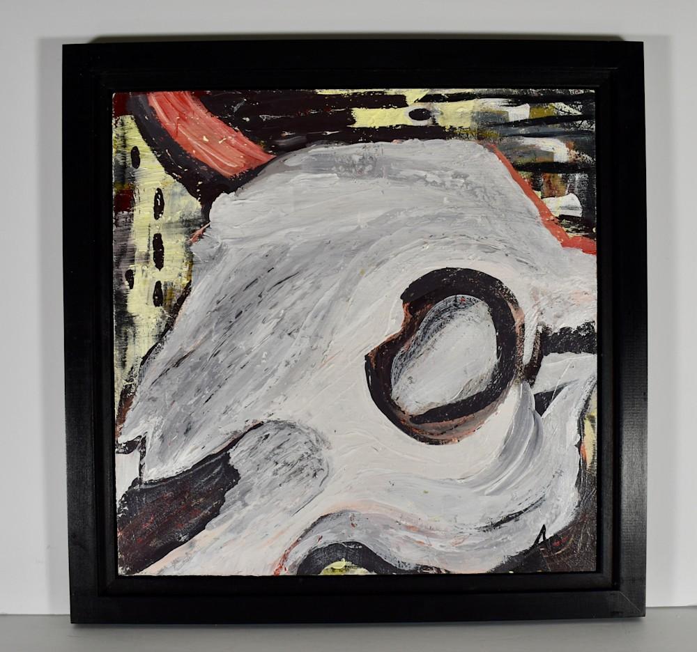 Cow Skull #1   frame