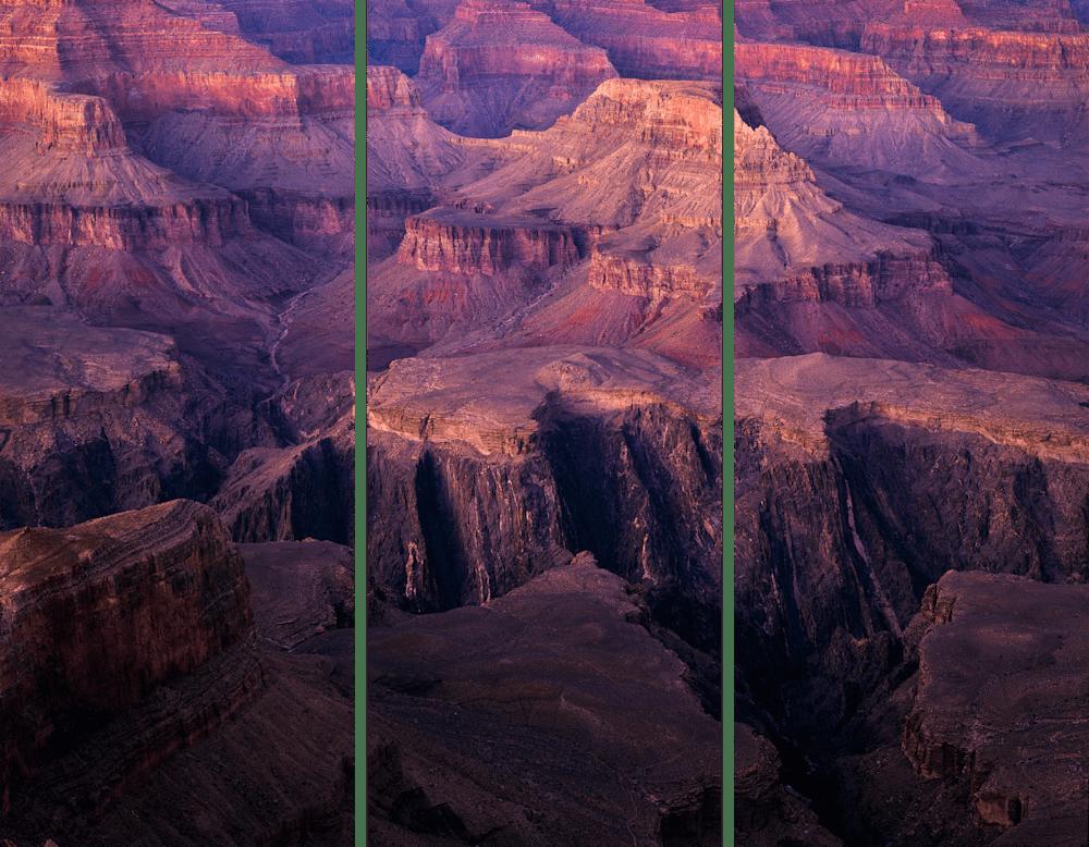 Grand Canyon TriPix PNG