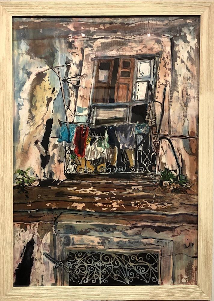 Havana framed