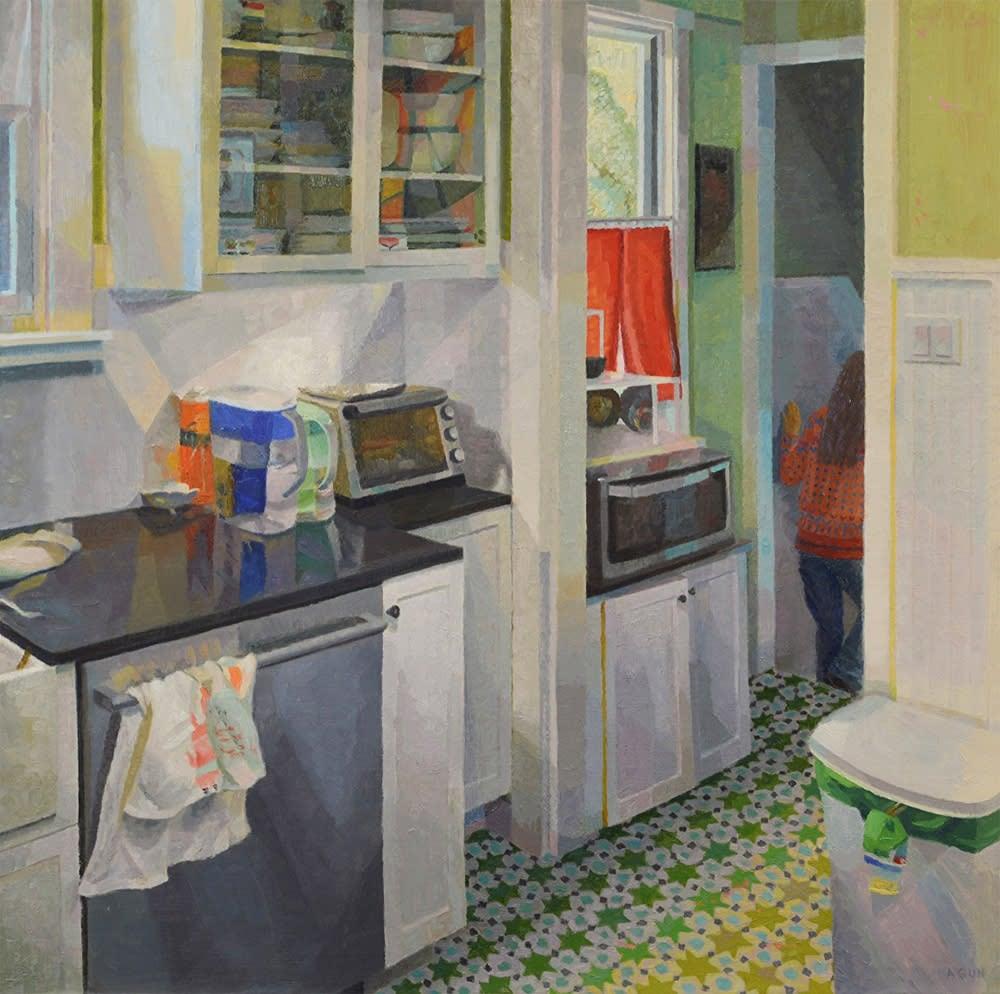 Agun Josh and Ginas Kitchen 1000