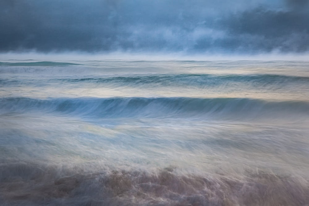 Atlantic Mist