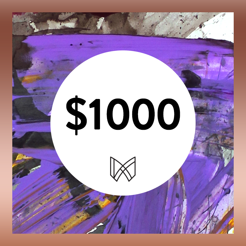 1000 GiftCard