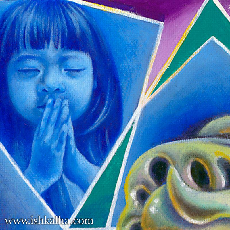 praying girl web 800