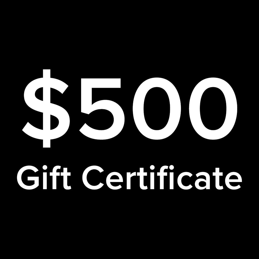 M&P Gift Cert thumbs 500 12 3 19