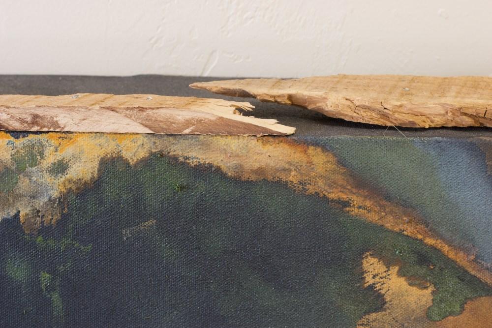 Dusk frame close up detail 1500x1000