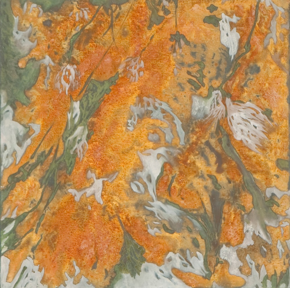 Disintegration I Unframed 1800 x 1776