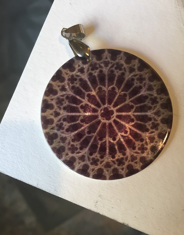 window pendant