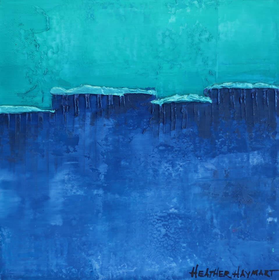 Deep Water by Heather Haymart Sm