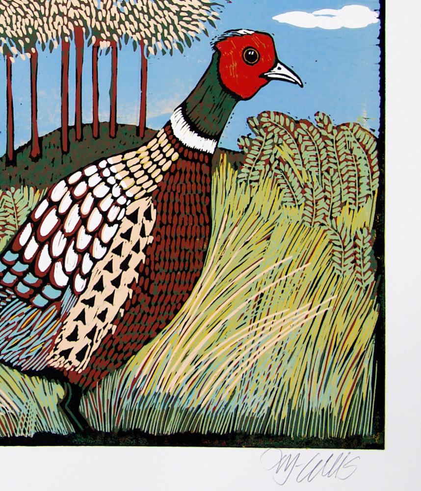Pheasant Land signature