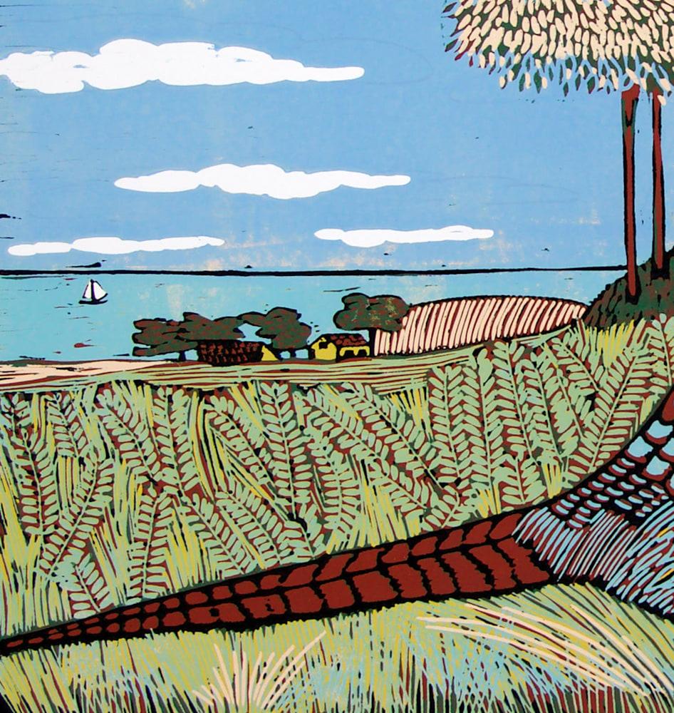 Pheasant Land view