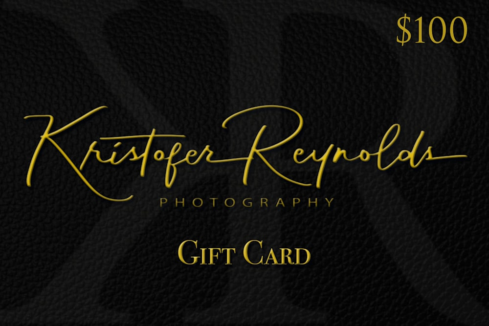KR Gift Card $100