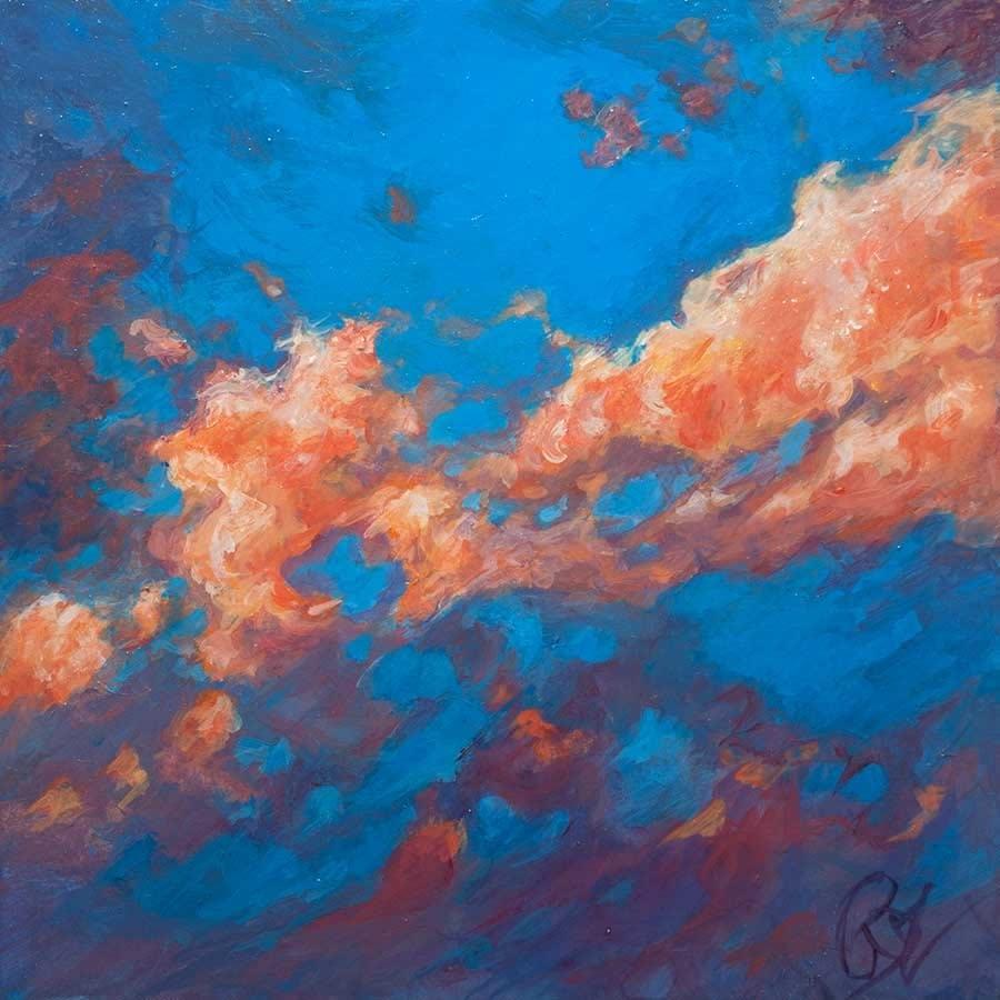 Zook CloudStudyA I 4x4 AcryliconPanel 100