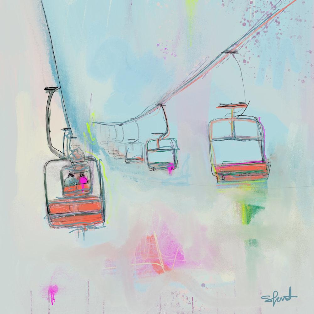 Ski Slopes II