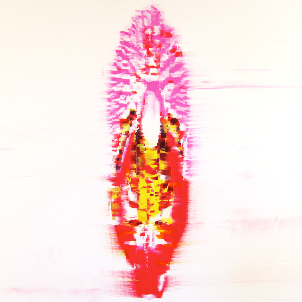 Passion Flower #5