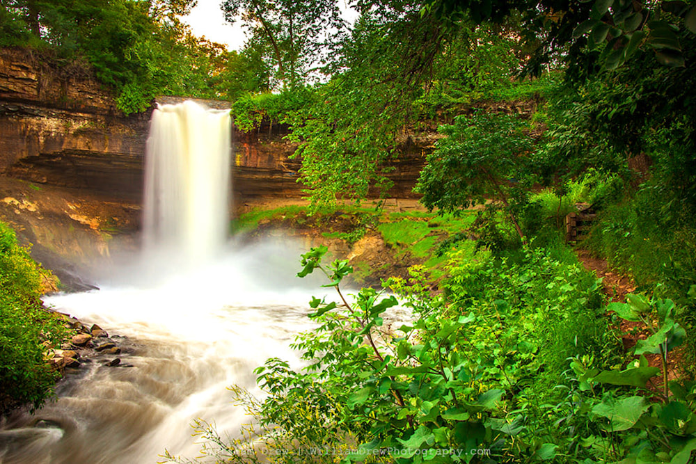 pictures of waterfalls 2 sm