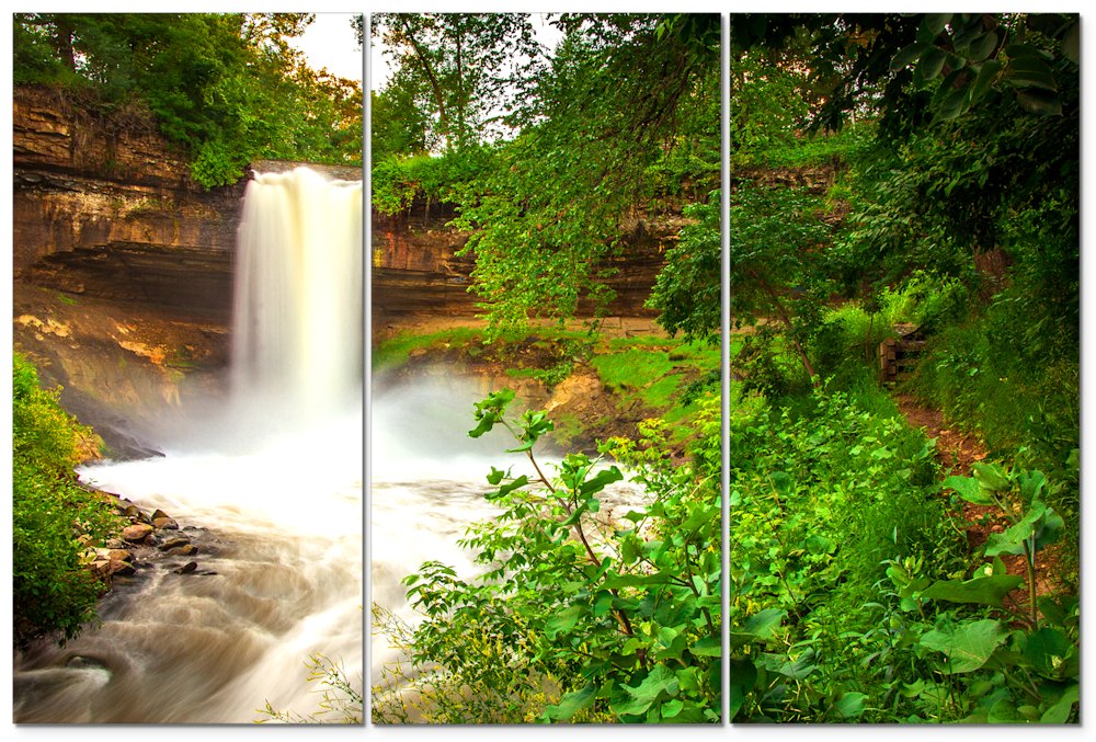 Pictures of Waterfalls 2